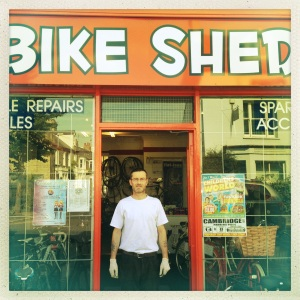The Bike Shed, 26 Mill Road, Cambridge, CB1 2AD