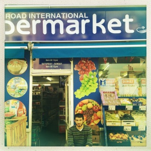 Mill Road International Supermarket, 28 Mill Road, Cambridge, CB1 2AD
