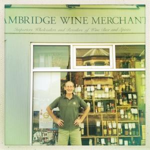 Cambridge Wine Merchants, 42 Mill Road, Cambridge, CB1 2AD