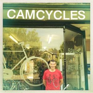 Cam Cycles, 92 Mill Road, Cambridge, CB1 2BD