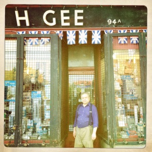 H Gee's, 94a Mill Road, Cambridge, CB1 2BD