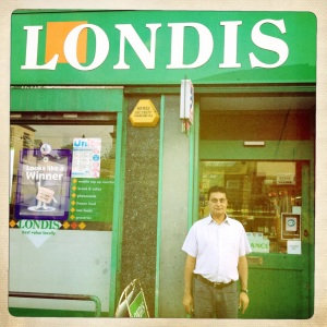 Londis, 218 Mill Road, Cambridge, CB1 3NF