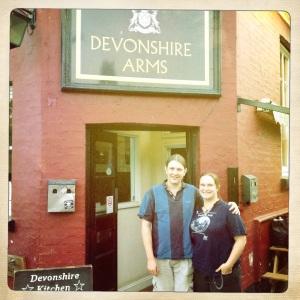 The Devonshire Arms, 1 Devonshire Road, Cambridge, CB1 2BH