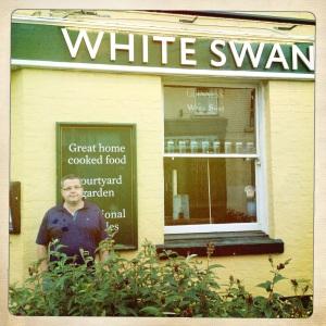 The White Swan, 109 Mill Road, Cambridge, CB1 2AZ