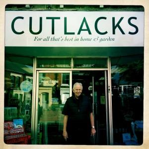 Cutlacks, 264-268 Mill Road, Cambridge, CB1 3NF