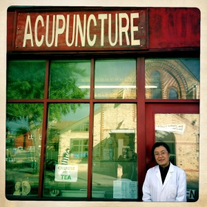Acupuncture & Herbs, 238 Mill Road, Cambridge, CB1 3NF