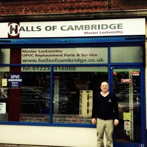 Halls of Cambridge, 6 The Broadway, Mill Road, Cambridge, CB1 3AH