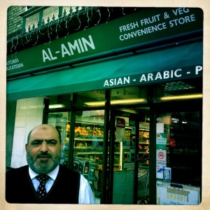 Al Amin Stores, 100-102A Mill Road, Cambridge, CB1 2BD