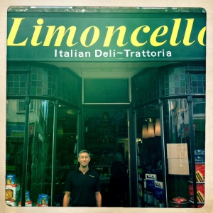 Limoncello, 212 Mill Road, Cambridge, CB1 3NF