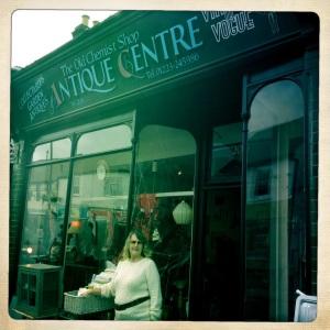 The Old Chemist Shop Antique Centre, 206 Mill Road, Cambridge, CB1 3NF