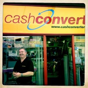 Cash Converters, 48 Mill Road, Cambridge, CB1 2AS