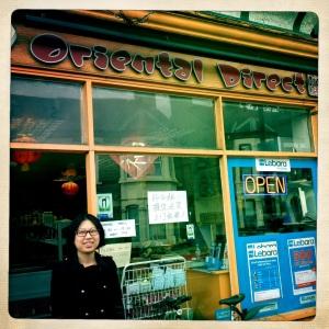 Oriental Direct, 34 Mill Road, Cambridge, CB1 2AD