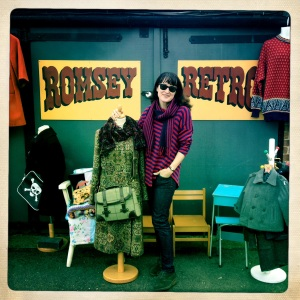 Romsey Retro, Hope Street Yard, off Mill Road, Cambridge, CB1 3NA