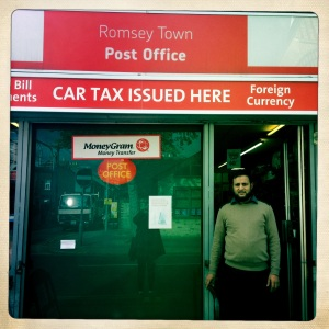 Romsey Town Post Office, 240 Mill Road, Cambridge, CB1 3NF