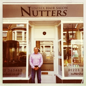Nutters, 10 Mill Road, Cambridge, CB1 2AD