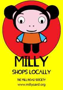 MillyWindowPoster