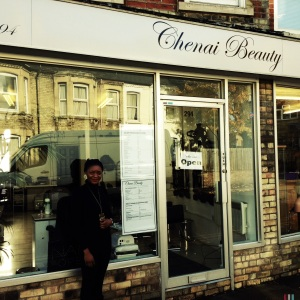 Chenai Beauty, 294 Mill Road, Cambridge, CB1 3NL