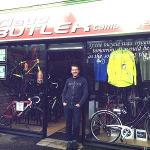 Claud Butler, 171 Mill Road, Cambridge, CB1 3AN