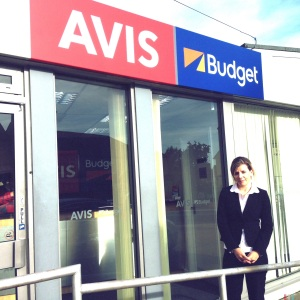 Avis Budget Group, 245 Mill Road, Cambridge, CB1 3BE
