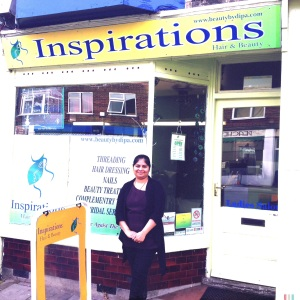 Inspirations, 184 Mill Road, Cambridge, CB1 3LP