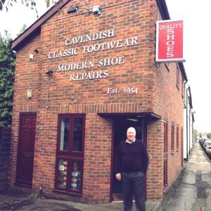Cavendish Classic Footwear, 157 Mill Road, Cambridge, CB1 3AA