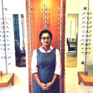 Taank Optometrists, 92A Mill Road, Cambridge, CB1 2BD