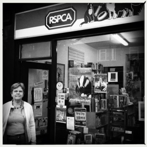 RSPCA Bookshop, 188 Mill Road, Cambridge, CB1 3LP