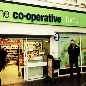 The Co-operative Food, 177 Mill Road, Cambridge, CB1 3AN