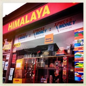 Himalaya, 204 Mill Road, Cambridge, CB1 3NF