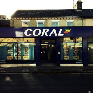 Coral Bookmakers, 236 Mill Road, Cambridge, CB1 3NF