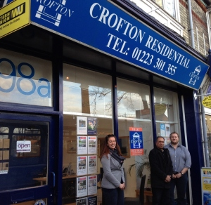 Crofton Residential, 98A Mill Road, Cambridge, CB1 2BD
