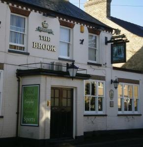 The Brook, 25 Brookfields, Cambridge, CB1 3NW