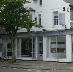Cambridge Kitchens, 297 Mill Road, Cambridge, CB1 3DF