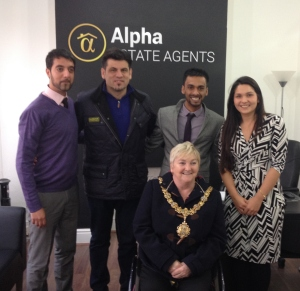 Alpha Property Management - 168 Mill Road, Cambridge, CB1 3LP