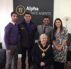 Alpha Property Management - 168 Mill Road, Cambridge, CB1 3LP