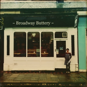 Broadway Buttery, 230 Mill Road, Cambridge, CB1 3NF