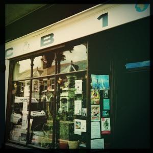 CB1 Cafe, 32 Mill Road, Cambridge, CB1 2AD