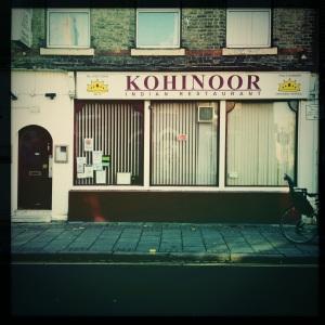 Kohinoor, 74 Mill Road, Cambridge, CB1 2AS