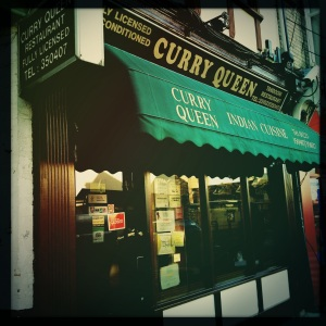 Curry Queen, 106 Mill Road, Cambridge, CB1 2BD