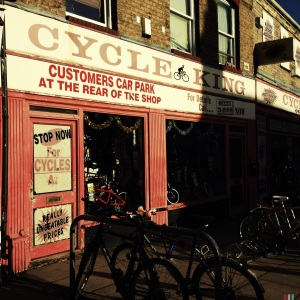 Cycle King, 195-197 Mill Road, Cambridge, CB1 3AN