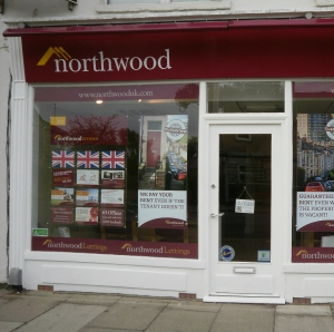 Northwood, 193 Mill Road, Cambridge, CB1 3AN