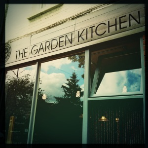 Garden Kitchen, 82 Mill Road, Cambridge, CB1 2AS
