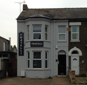 Fratelli Hair, 215 Mill Road, Cambridge, CB1 3BE