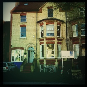Language Studies International, 41 Tenison Road, Cambridge, CB1