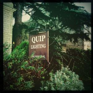 Quip Lighting, 71 Tenison Road, Cambridge, CB1 2DG