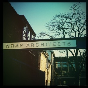NRAP Architects, 13-15 Covent Garden, off Mill Road, Cambridge, CB1 2HS