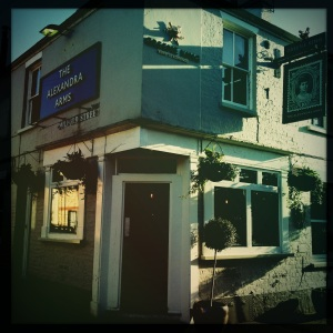 The Alexandra Arms, 22 Gwydir Street, Cambridge, CB1 2LL