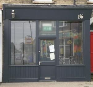 196 Mill Road, Cambridge, CB1 3NF