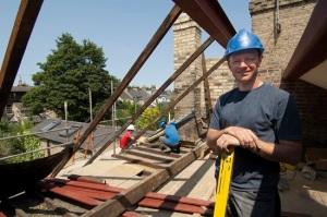 Timber Tech Construction Ltd, 388 Mill Road, Cambridge, CB1 3NN