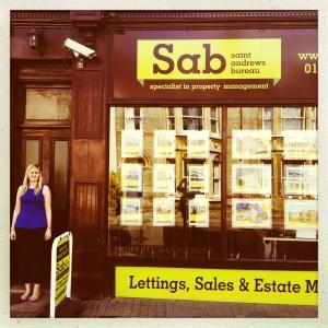 Saint Aindrews Bureau, 18 Mill Road, Cambridge, CB1 2AD